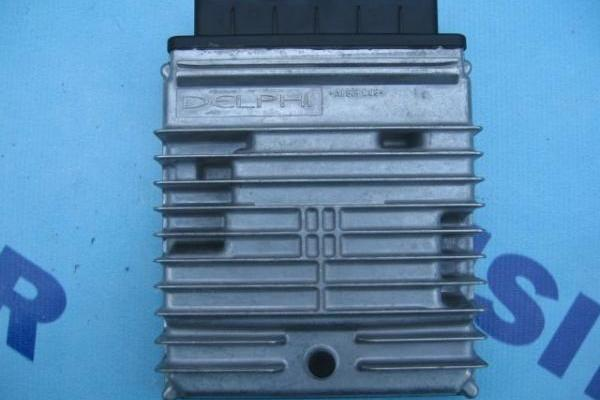 Moottorin ohjain Ford Transit 2004-2006 2.4 TDCI
