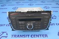 Autonradio 6000 CD Ford Transit Connect 2009-2013
