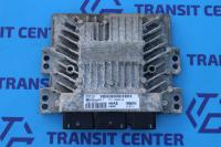 Moottorin ohjain Ford Transit Connect Tourneo Connect 2006-2009 7T1112A650HE