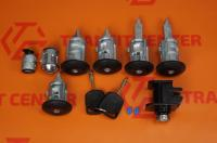 Lukkosylinteri Ford Transit Connect 2002-2006 Trateo Limited