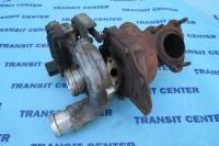 Turboahdin Ford Transit Connect 2006-2013 1.8 TDCI