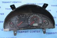 Mittaristo Ford Transit Connect 2002-2009